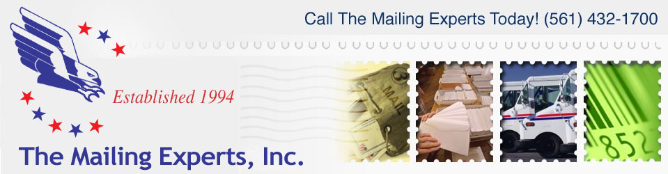 The Mailing Experts, Inc.